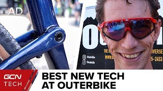 The Best New Tech From The OuterbIke Show