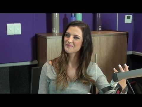 Jacatainment TV: Franja du Plessis gesels met MornéJK oor haar debuut album, My Verhaal