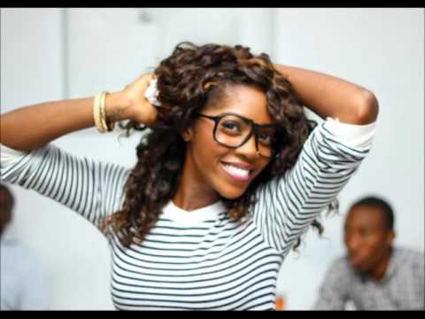 Tiwa Savage - Written all over your face