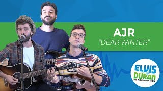 "AJR - ""Dear Winter"" 