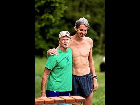 Grant Campbell - Becoming an Ultramarathon Runner with 80/10/10 (Slovenia)