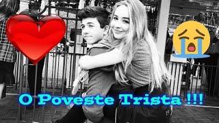 O Poveste de Dragoste Dintre doi tineri Foarte Trista _ Emotionant video 2017