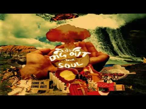 Oasis - Dig Out Your Soul - 2008 (FULL ALBUM)