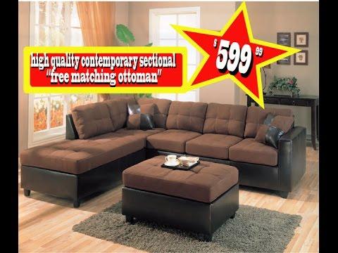 Cheap Sofas Online Australia 1950s Mid Century Style Sofa Bed Furniture Youtube