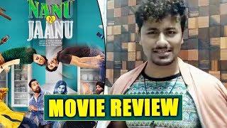 Nanu Ki Jaanu HONEST Movie Review | Abhay Deol, Patralekhaa