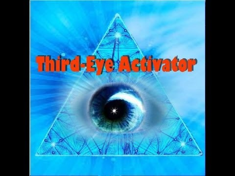 Third-Eye ActivatorPineal Gland Healer