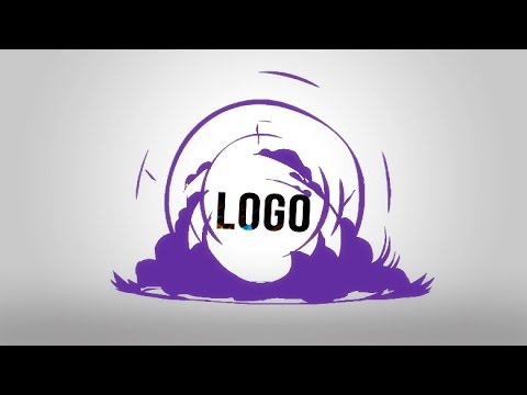 sony vegas pro 13 - 2d intro template - youtube, Powerpoint templates