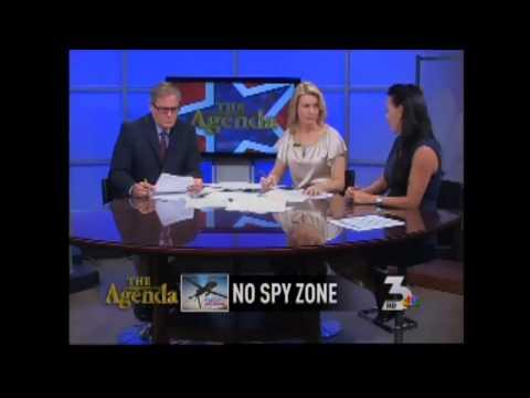 PANDA Nevada on NBC News, 10-8-13