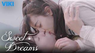 Sweet Dreams – EP3 | Romantic Dream Kiss [Eng Sub]