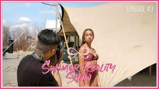"Summer Reality Show #3 Isadee Jansen: ""Victoria Waldau is the sexiest woman..."" | #HKMsummer"