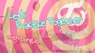 Video TT by Twice  Easy Mirrored Kpop Dance Tutorial 1 download MP3, 3GP, MP4, WEBM, AVI, FLV Agustus 2017
