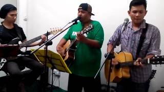 Download lagu We Will Not Go Down Cover by Akustik'G