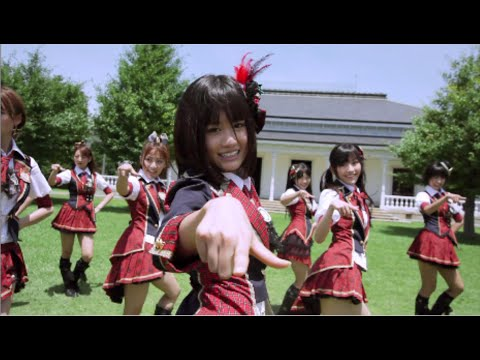 【MV】 言い訳Maybe / AKB48 [公式]