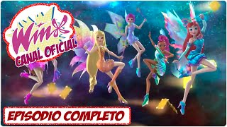 "Winx Club 6x14 Temporada 6 Episodio 14 ""Mythix"" Español Latino"