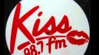 Tony Humphries - 98.7 Kiss FM Mastermix Dance Party (1992)