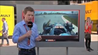 GP van Spanje - Voorspelling en analyse