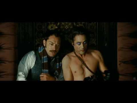 кино i 2011 шерлок холмс