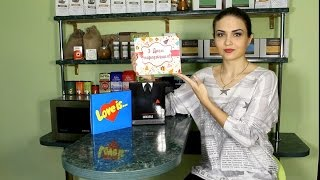 Наборы мини-шоколадок. Подарочные наборы. Купить шоколад. Магазин чая и кофе Aromisto (Аромисто)(, 2016-03-29T12:58:06.000Z)