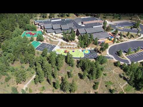 Nederland Elementary School Large Playground Addition by FCI Constructors