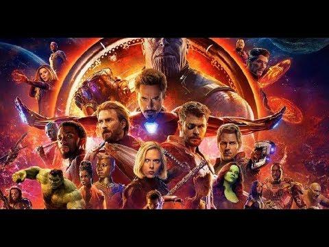 Avengers: Infinity War: COUNTER POINTLESS