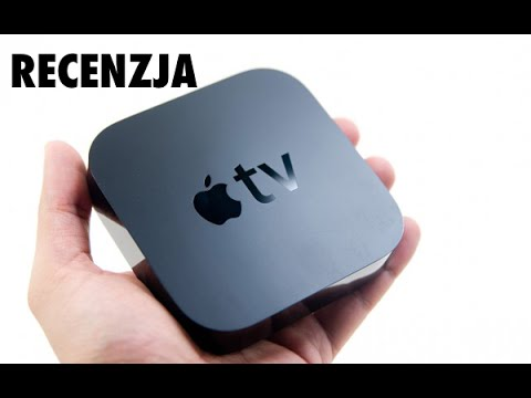 Apple TV 4 - HIT czy KIT?! - Recenzja/Opinia/Test | AppleNaYouTube