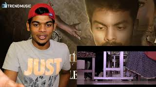 6 ATHIYAYAM | OFFICIAL TRAILER REACTION!! | TAMIL HORROR FILM
