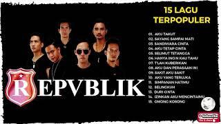 Siapa yang tidak mengenal grup band satu ini yaitu repvblik, indonesia resmi terbentuk 24 maret 2004 dan bermarkas di kota bogor beranggo...