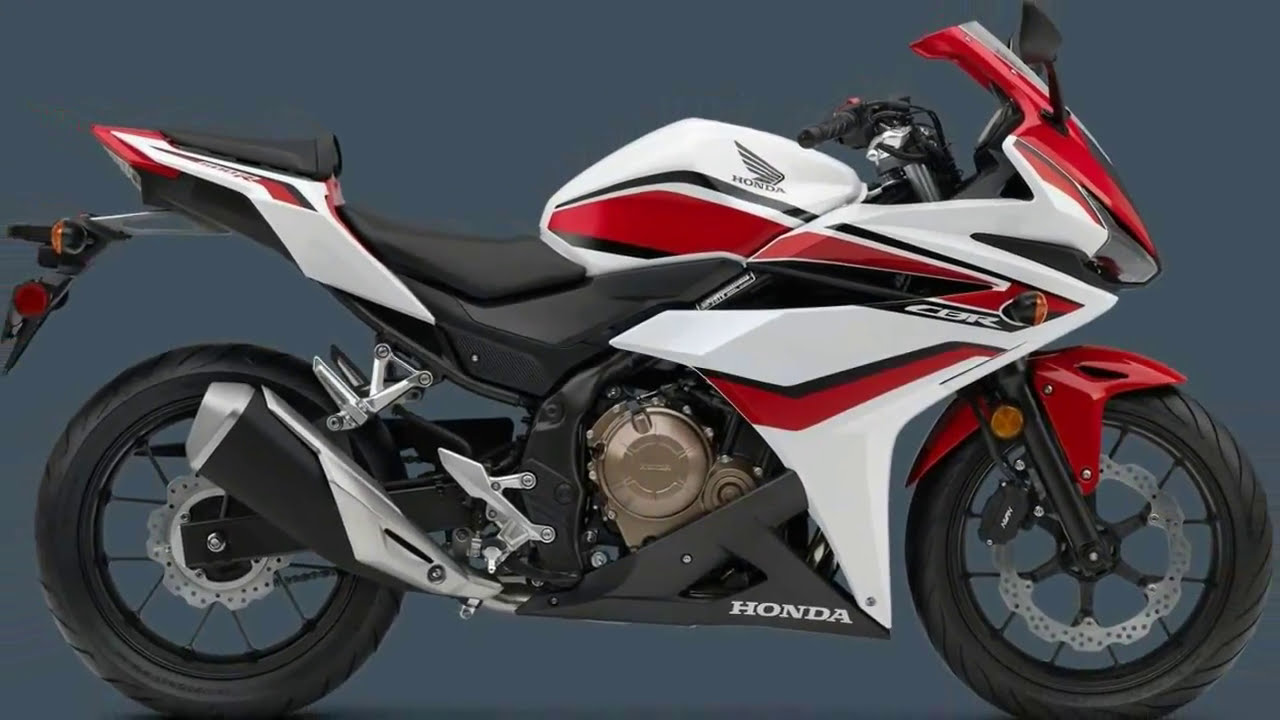 Hot News Review The Honda Cbr150r 2018 New Generation Motorcycle