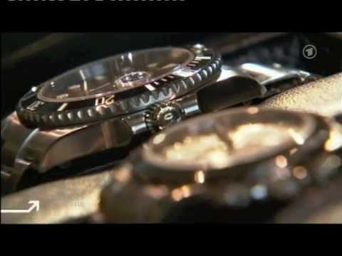 Kapitalanlage Uhren - ARD Ratgeber Geld
