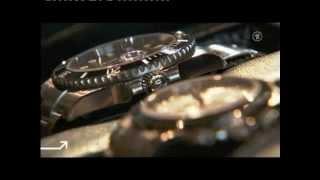 Kapitalanlage Uhren - ARD Ratgeber Geld #pietzner-sells