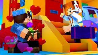 Baixar Minecraft: APAIXONADOS #3 - CASA DE SOLTEIRA DA BIBI! | BIBI |