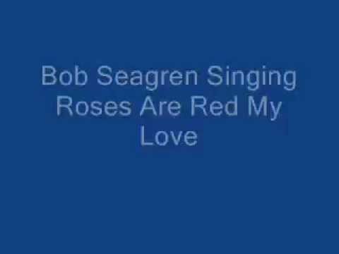 Roses Are Red My Love Cover by: Robert Bob Seagren