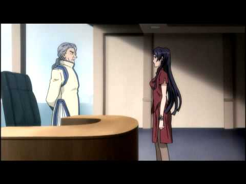 Witchblade - The Anime Series -  Extended Scene #7