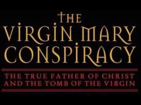 Jesus Christ & Virgin Mary Conspiracy / Graham Phillips