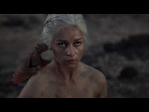 Game Of Thrones/Best Scene/Emilia Clarke/Daenerys Targaryen/Iain Glen/Jorah Mormont/Elyes Gabel