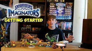 How to Play Skylanders (for beginners)
