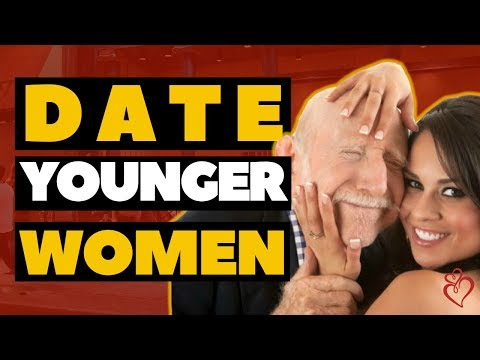 dating a older woman tips