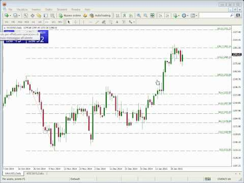 Global forex trading gft