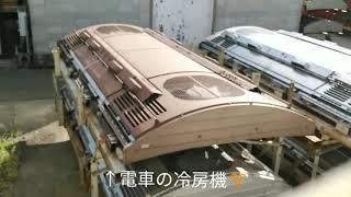 (甲種輸送)西武新101系1253F 白糸台からの車両交換の為の甲種輸送 小手指車両基地到着