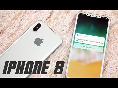 iPHONE 8 – TAKI BĘDZIE FINALNIE?  | AppleNaYouTube