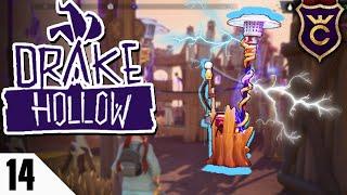 АБСОЛЮТНАЯ ЗАЩИТА! ∎ #14 ∎ Drake Hollow Прохождение