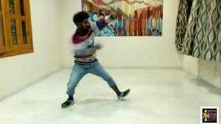 Despacito Hindi Version Dance - Luis Fonsi ft. Justin Bieber | Dance Choreography by Paul Rajput