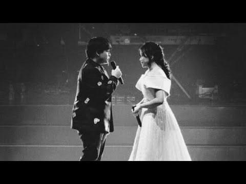 SOULMATE - Brisia Jodie ft. Arsy Widianto | live Inspirasi Cinta