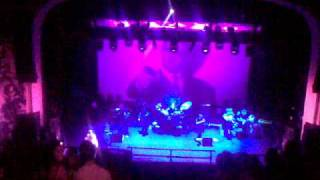 Morrissey - Because Of My Poor Education live at Brixton Academy 19/07/09