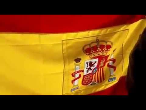 MANIFESTACION EN LA VELLES. Contra el referéndum ilegal en Cataluña. 1 de octubre
