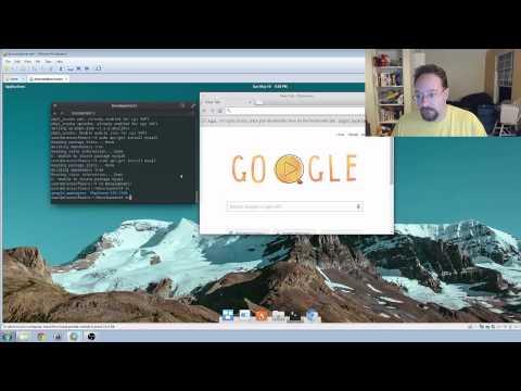 Google App Engine Dev Environment Setup