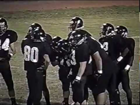 Oak Grove vs Delta 2000 (TV GAME)