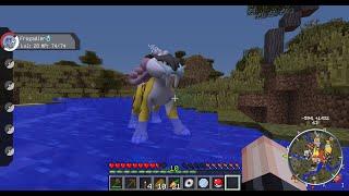 🔴 [Live] Minecraft Pixelmon Generations Ep.2 (17/11/2562)
