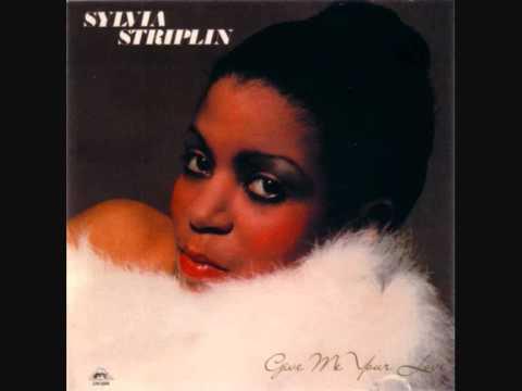 Sylvia Striplin - Searchin