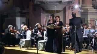G. Rossini: Petite Messe Solennelle - 5 (Qui tollis)